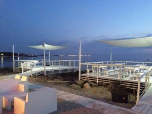 Stabilimenti balneari - Nuova FGT srl